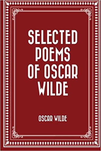 selected prose of oscar wilde wilde oscar