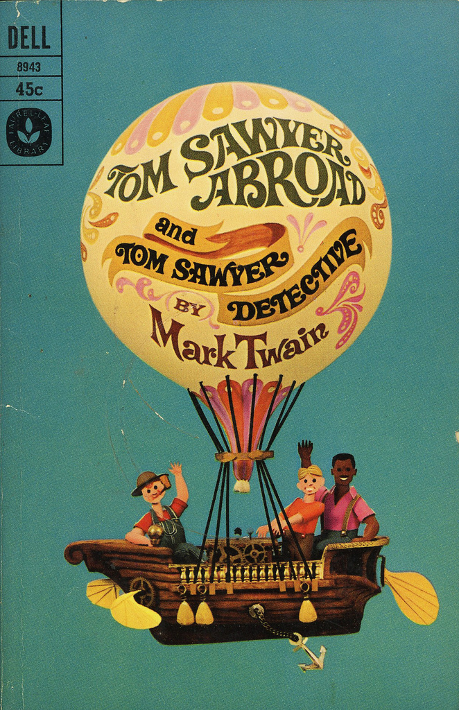 Sawyer pdf twain tom mark
